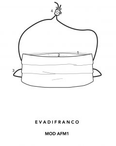 evadifranco mask